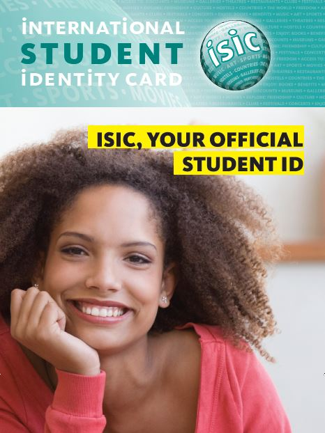 ISIC organizacija