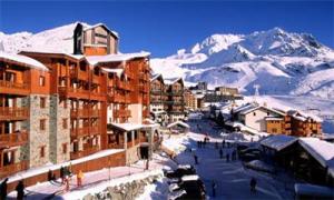 Pila kurortas Aosta